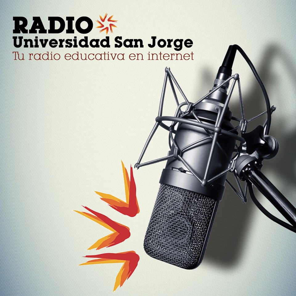 Radio Universidad San Jorge